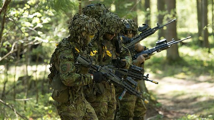 NATO và Nga 66 lần 'bên bờ chiến tranh' trong 18 tháng qua - ảnh 2