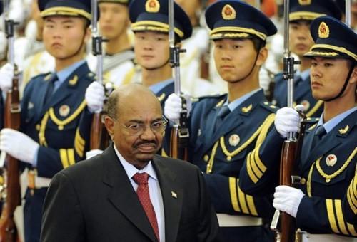Trung Quốc bán vũ khí cho Nam Sudan đạt gần 20 triệu USD - ảnh 1