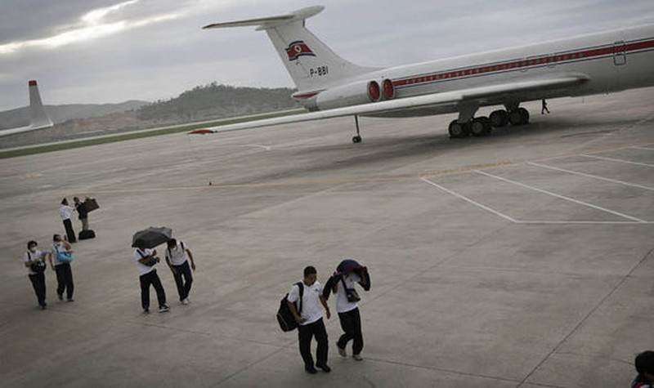 Hàng không Triều Tiên 4 năm liền tệ nhất thế giới - ảnh 2