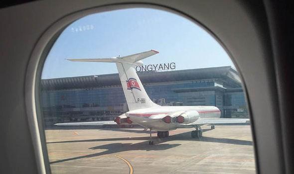 Hàng không Triều Tiên 4 năm liền tệ nhất thế giới - ảnh 3
