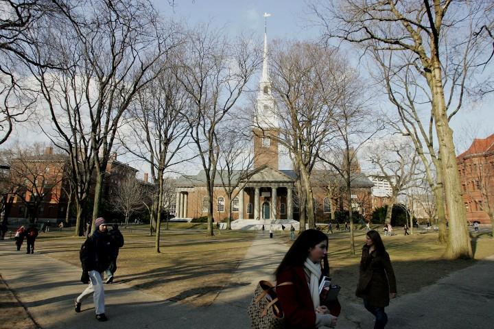 Đại học Harvard cho phép sinh viên đăng ký giới tính thật - ảnh 1