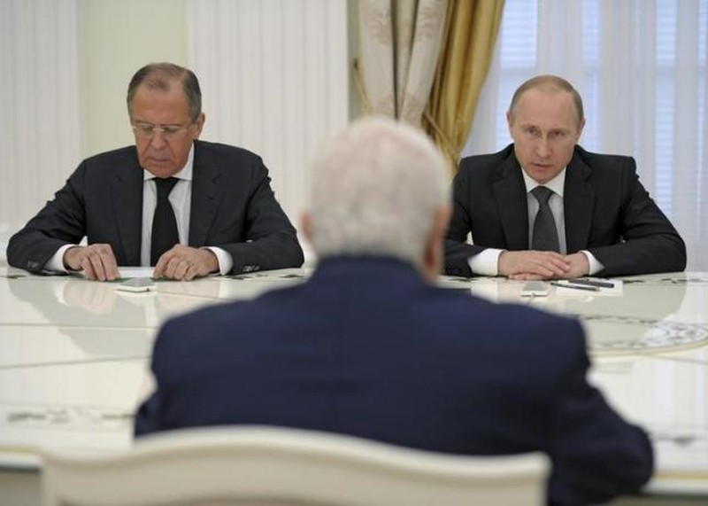 Nhà Trắng đòi Hy Lạp cấm cửa máy bay Nga  - ảnh 1