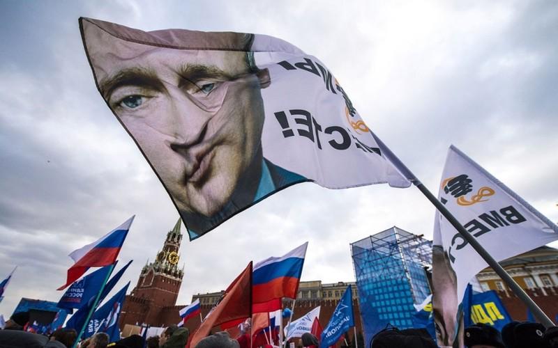 Nga: 'Kiev thừa biết không thể giành lại Crimea' - ảnh 1