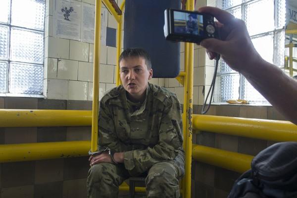 Nga cáo buộc Ukraine bắt cóc quân nhân - ảnh 2