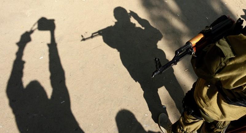 Nga cáo buộc Ukraine bắt cóc quân nhân - ảnh 1