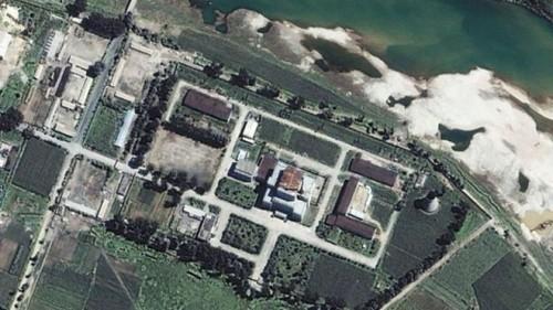 Triều Tiên: 'Sẵn sàng đương đầu bằng vũ khí hạt nhân' - ảnh 1