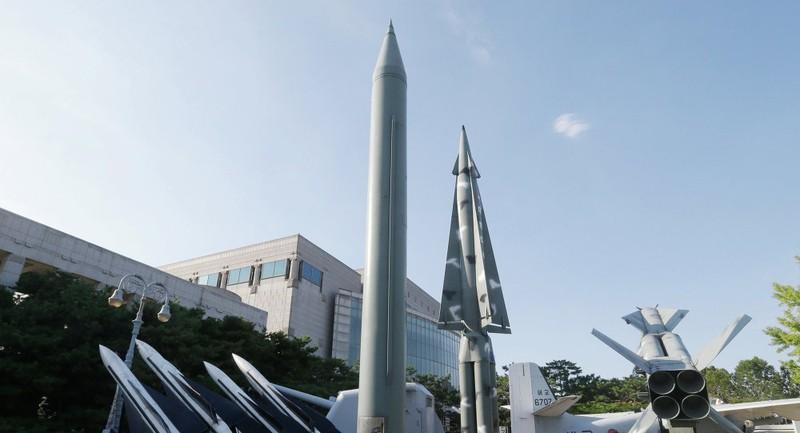 Mỹ cảnh báo áp đặt thêm lệnh trừng phạt cho Triều Tiên - ảnh 1