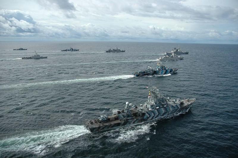 Indonesia mua thêm hai tàu ngầm mới từ nga - ảnh 2