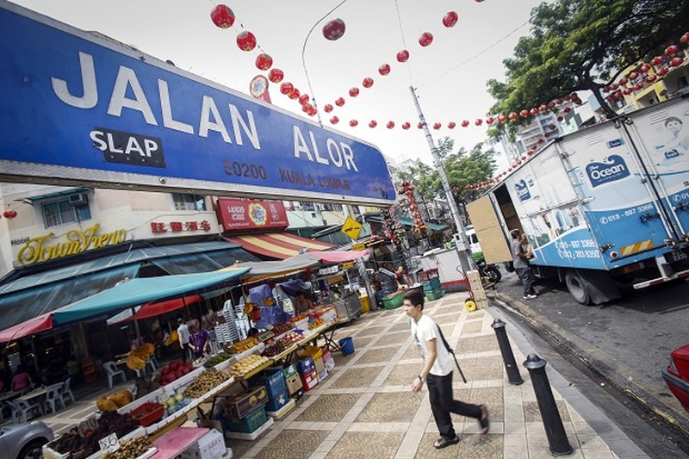 Mỹ, Úc cảnh báo về nguy cơ khủng bố ở Malaysia - ảnh 1