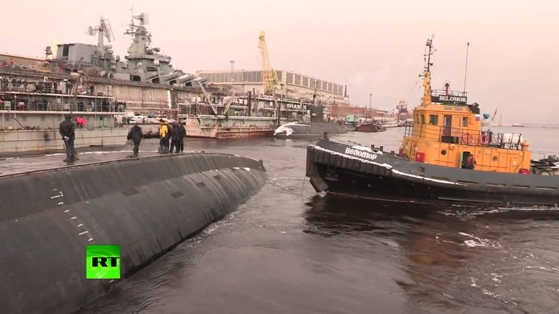 Indonesia mua thêm hai tàu ngầm mới từ nga - ảnh 1