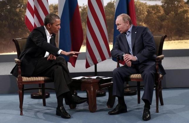 Hội đàm New York: Nga đòi bàn Syria, Mỹ muốn luận Ukraine - ảnh 1