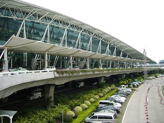 Cựu chủ tịch sân bay Quảng Châu bị điều tra tham nhũng - ảnh 1