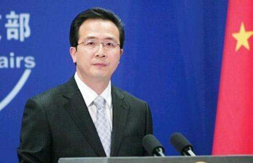 Hé lộ nguyên nhân Trung Quốc cáo buộc công dân Nhật là gián điệp - ảnh 1