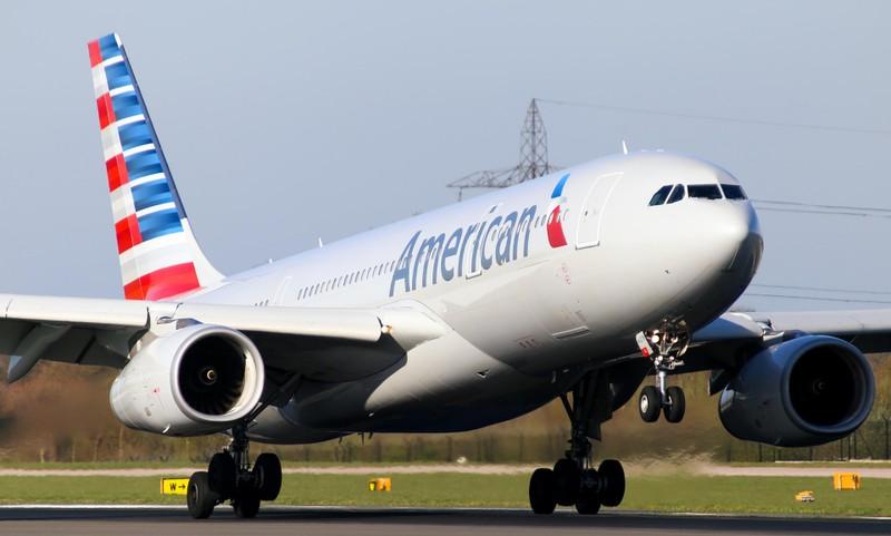 Phi công hãng hàng không Mỹ đột tử giữa chuyến bay - ảnh 1
