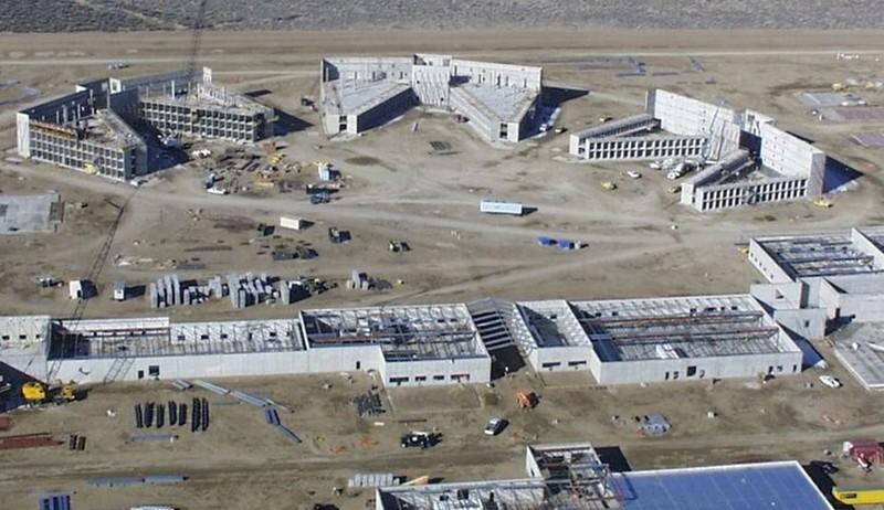 Mỹ chuẩn bị thả tự do 6.000 tù nhân - ảnh 2