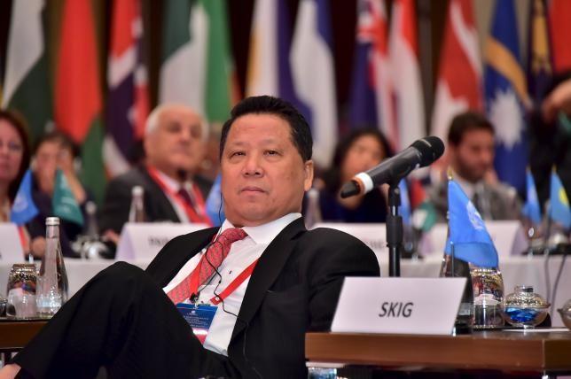 Nguyên chủ tịch Đại hội đồng Liên Hợp Quốc đối mặt án hối lộ - ảnh 3