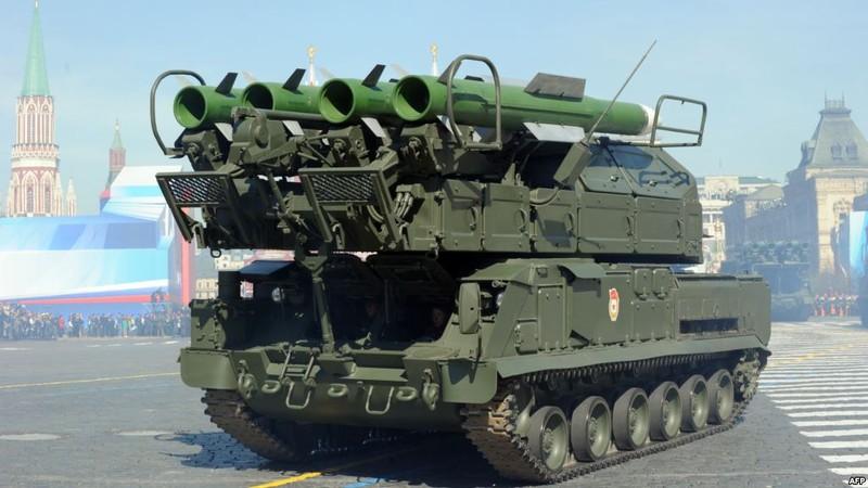 Bellingcat 'chỉ đích danh' sư đoàn Nga liên quan vụ MH17 - ảnh 1