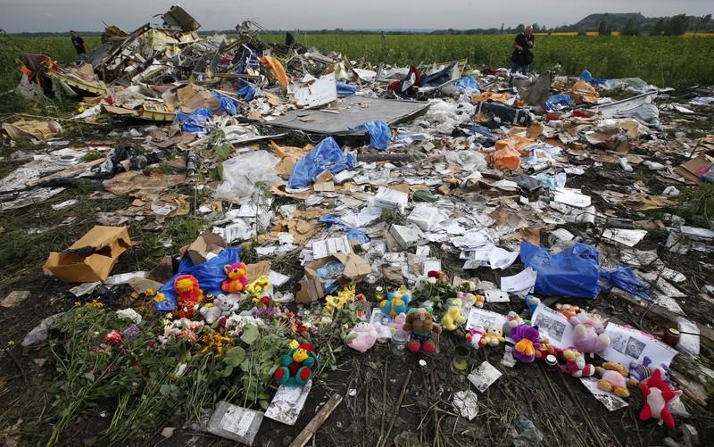 Bellingcat 'chỉ đích danh' sư đoàn Nga liên quan vụ MH17 - ảnh 4