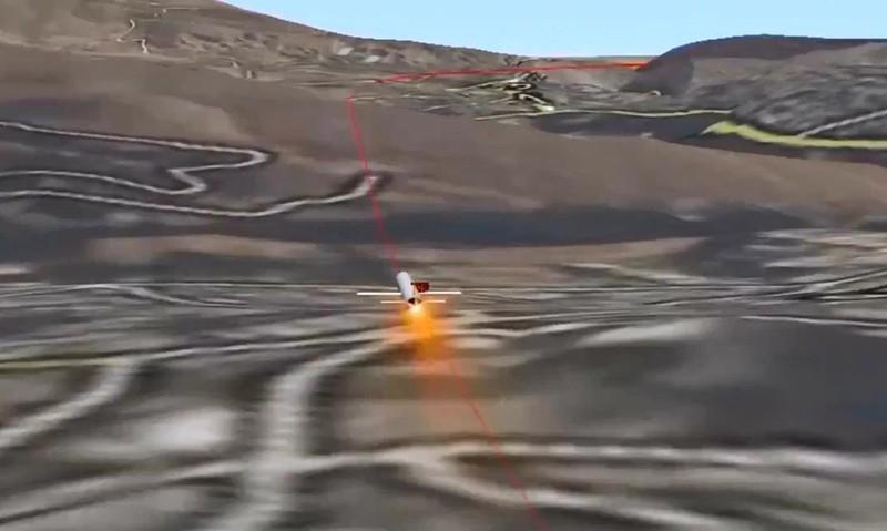 Vụ tên lửa Nga rơi tại Iran: Chính quyền Tehran lên tiếng - ảnh 2