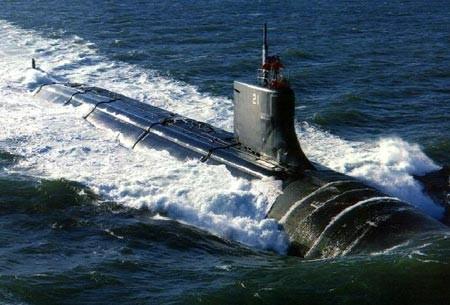 Doanh nhân Mỹ bán hàng giả từ Trung Quốc cho tàu ngầm hạt nhân - ảnh 1