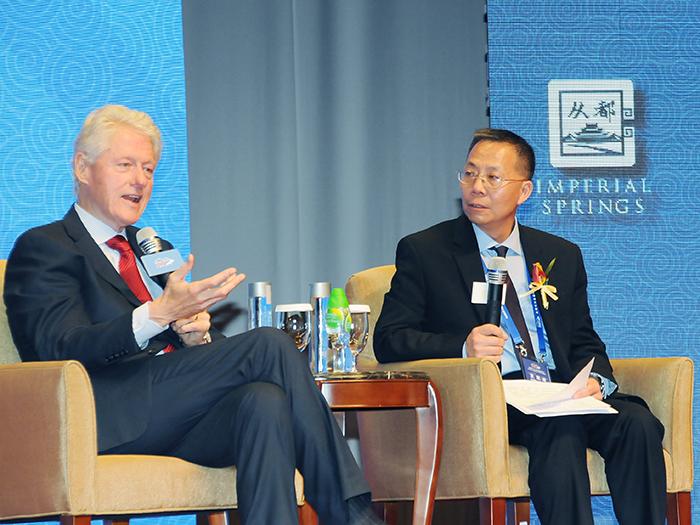 Cựu quan chức LHQ nhận hối lộ để dự sự kiện tại Trung Quốc - ảnh 2