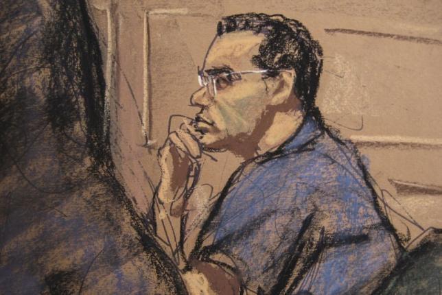 Cựu quan chức LHQ trả 2 triệu USD tìm đường thoát thân - ảnh 1