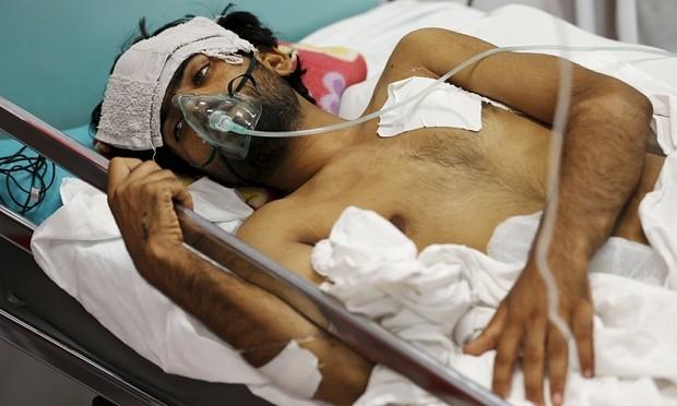 Lầu Năm Góc bồi thường 'sự cố' không kích bệnh viện Afghanistan - ảnh 1