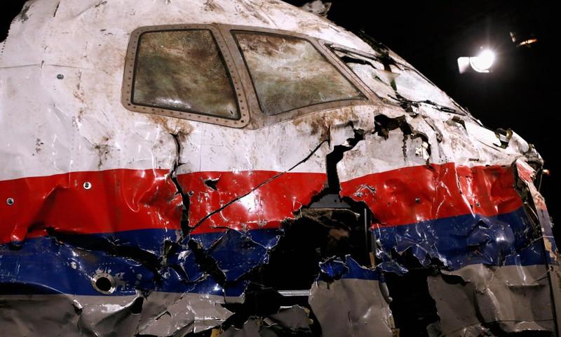 Báo cáo về vụ MH17: 'Có dấu hiệu che đậy nguyên nhân thảm họa' - ảnh 1