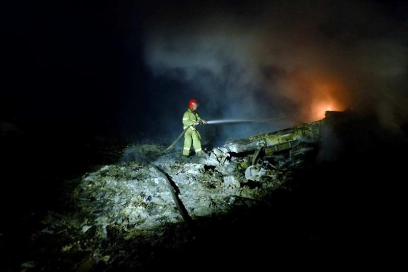 Nga 'phản pháo' gay gắt kết luận điều tra chính thức vụ MH17 - ảnh 4