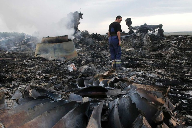 Nga 'phản pháo' gay gắt kết luận điều tra chính thức vụ MH17 - ảnh 3
