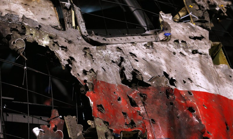 Báo cáo về vụ MH17: 'Có dấu hiệu che đậy nguyên nhân thảm họa' - ảnh 3