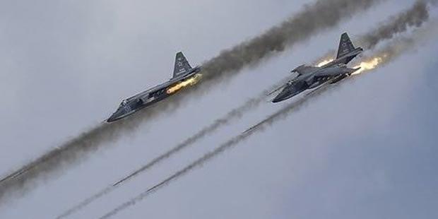 Mỹ-Nga ký thỏa thuận ngừa va chạm ở Syria 'trong vài ngày nữa' - ảnh 1