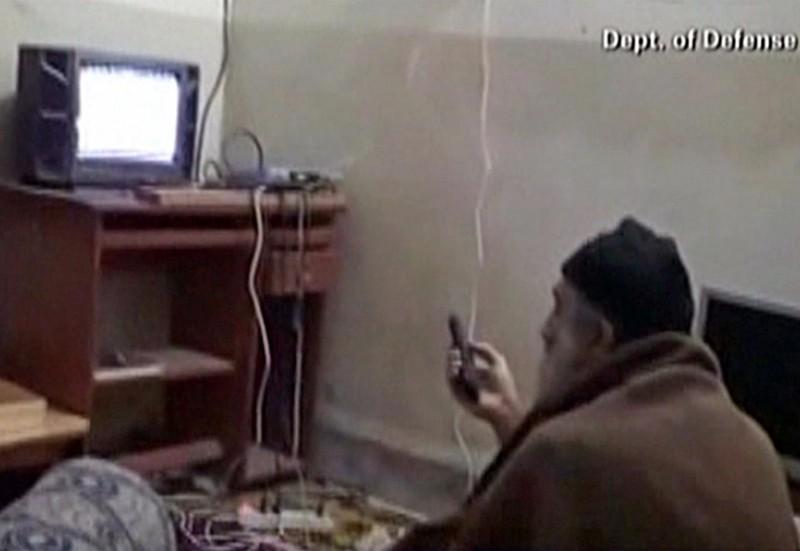 Pakistan che giấu chỗ của trùm khủng bố Bin Laden? - ảnh 2