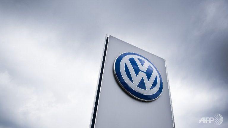 Hàng chục quản lý cấp cao Volkswagen dính bê bối khí thải - ảnh 1