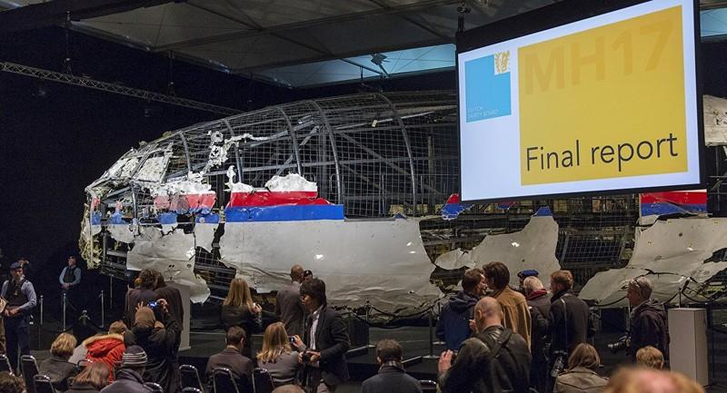Nga đòi Hà Lan nối lại điều tra về vụ MH17 - ảnh 1