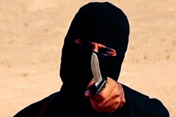 Anh cử 'siêu biệt kích' quyết bắt sống đao phủ của IS - ảnh 2