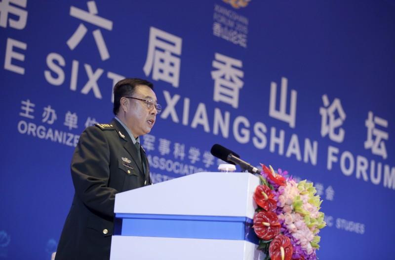 Âm mưu của Trung Quốc từ hải đăng trên biển Đông - ảnh 1