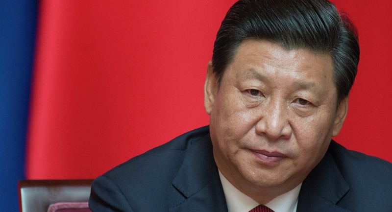 Trung Quốc không muốn thay Mỹ làm 'cảnh sát toàn cầu' - ảnh 1