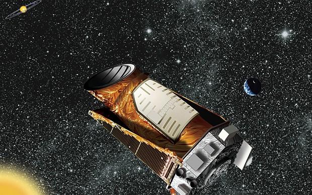 Kính thiên văn phát hiện dấu hiệu người ngoài hành tinh? - ảnh 2