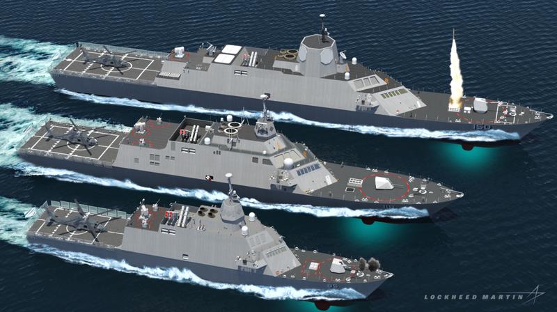 Mỹ bán bốn tàu chiến hiện đại hơn chục tỉ USD cho Ả Rập Saudi - ảnh 1