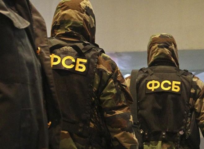 Mật vụ Nga bố ráp 22 thành viên khủng bố Hồi giáo - ảnh 1