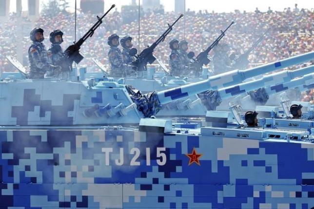Trung Quốc: Quan hệ hải quân Mỹ-Trung đang trên đỉnh cao - ảnh 2
