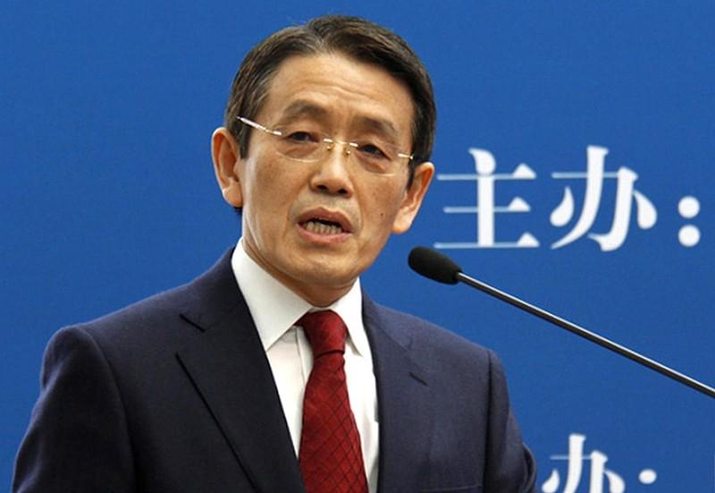 Bàn giao nghi phạm vụ xả súng giết hai nhà ngoại giao cho Trung Quốc - ảnh 2