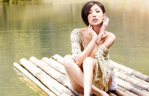 Đa số phụ nữ Đài Loan không hài lòng về vòng 1 - ảnh 1