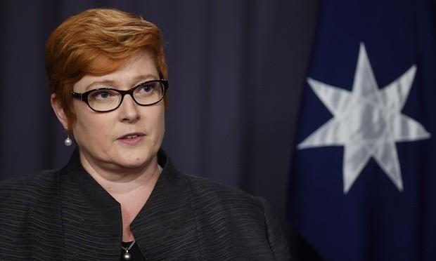 Úc sẽ tham gia tập trận cùng hải quân Trung Quốc ở biển Đông - ảnh 1