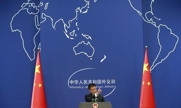 Báo Trung Quốc lớn tiếng: 'Không sợ chiến tranh với Mỹ' - ảnh 1