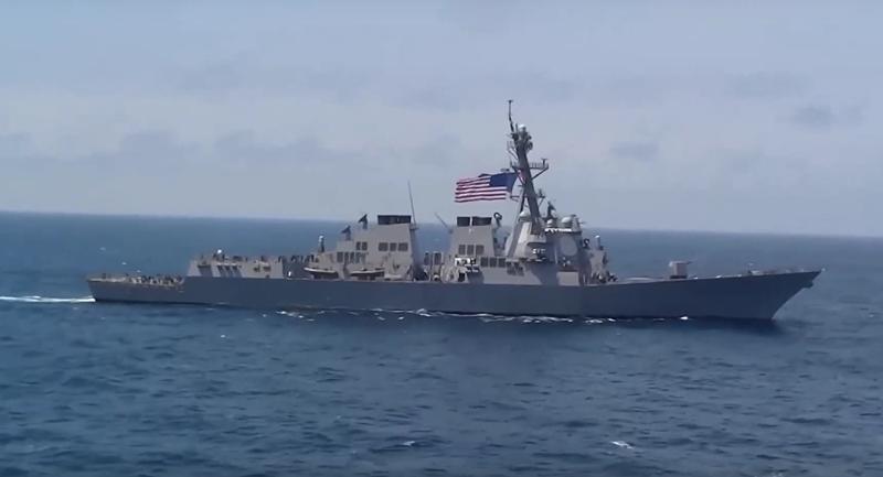 Úc sẽ tham gia tập trận cùng hải quân Trung Quốc ở biển Đông - ảnh 2