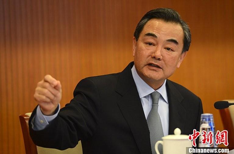 Bắc Kinh cảnh báo Nhật đừng xen vào chuyện Mỹ-Trung - ảnh 1