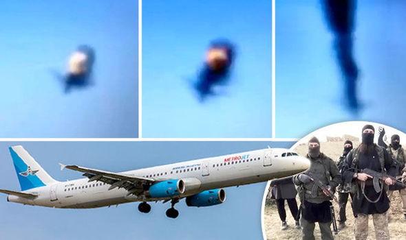 Hoài nghi xoay quanh video IS bắn hạ máy bay Nga - ảnh 2