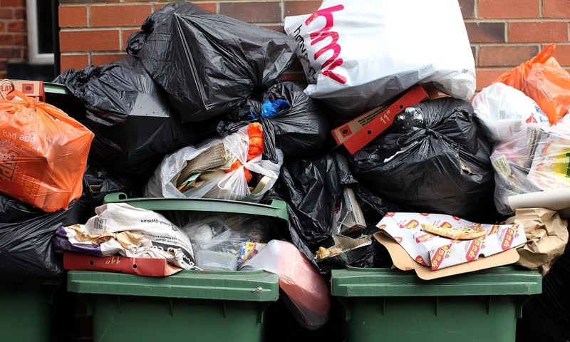 Huy chương Olympic được phát hiện bị vứt trong thùng rác - ảnh 1